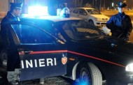STEZZANO – PUSHER GROSSISTA ARRESTATO CON 240 KG DI DROGA