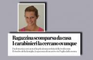 RASSEGNA STAMPA LOCALE – 08/09/2014