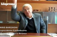 INCHIESTA CHIUSA PER BARZAGHI