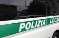 INCIDENTE: ARZILLO NONNETTO TAMPONA