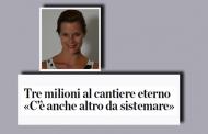 Rassegna Stampa Locale – 28/07/2014