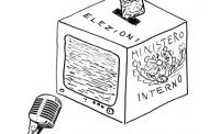 """INTERVISTE """" QUASI """" SERIE AI POLITICI LOCALI (1)"""