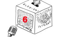 "INTERVISTE ""QUASI"" SERIE DI POLITICI LOCALI (6)"