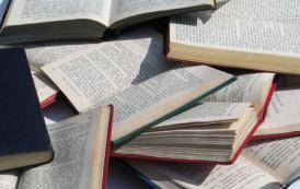 NERO SU BIANCO: IL LIBRO DEL MESE