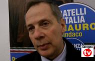 """FRATELLI D'ITALIA: """"CORREREMO DA SOLI"""""""