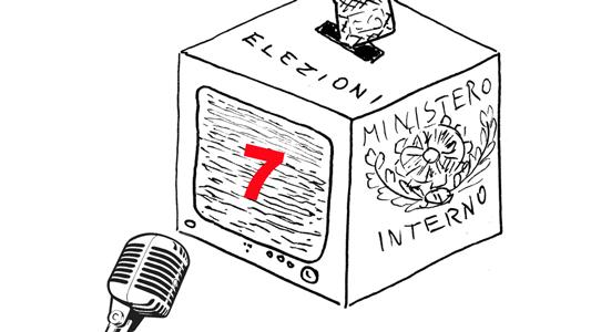 INTERVISTE QUASI SERIE AI POLITICI LOCALI (7)