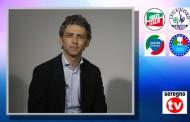 TRIBUNA ELETTORALE : EDOARDO MAZZA ( F.ITALIA – LEGA – A.S. – L.N.S. )
