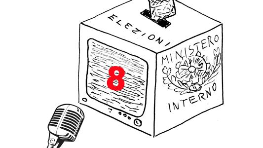INTERVISTE QUASI SERIE AI POLITICI LOCALI (8)