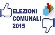 SEREGNO : COMUNALI 2015 IN DIRETTA