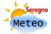 SEREGNO METEO WEEK END