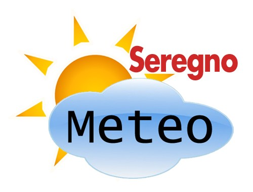 SEREGNO METEO WEEK END