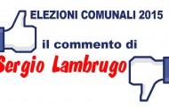 SEREGNO ELEZIONI COMUNALI 2015