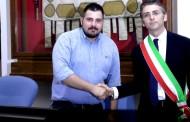 ANDREA CATTANEO NUOVO PRESIDENTE DEL CONSIGLIO COMUNALE