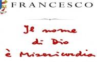 """""""IL NOME DI DIO E' MISERICORDIA """" di Andrea Tornielli"""