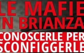 """""""MAFIE IN BRIANZA"""" : INTERVISTA ALLA SEN.LUCREZIA RICCHIUTI"""