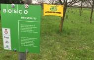DESIO – INAUGURATO IL BOSCO IN CITTA' GRAZIE A CARLSBERG ITALIA