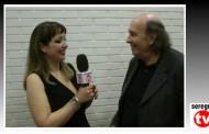 INTERVISTA ALLO SCRITTORE STEFANO ZECCHI