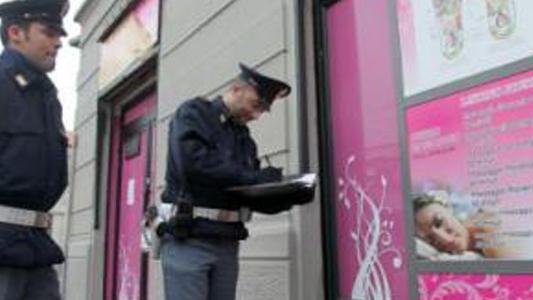 MONZA – 8 ANNI PER VIOLENZA SESSUALE AL TITOLARE DI CENTRI ESTETICI