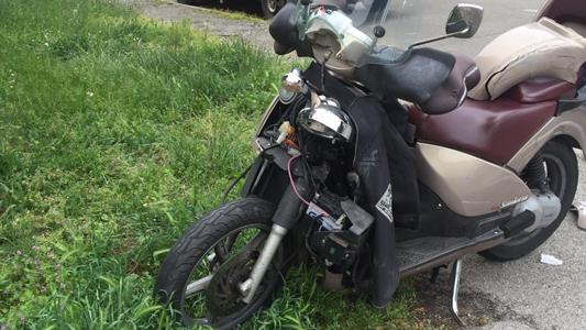 DESIO – INCIDENTE : PERDE LA VITA GIOVANE MOTOCICLISTA 29ENNE