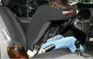 SEREGNO – PIRATA SEREGNESE UBRIACO TAMPONA UNA DONNA IN AUTO E POI FUGGE