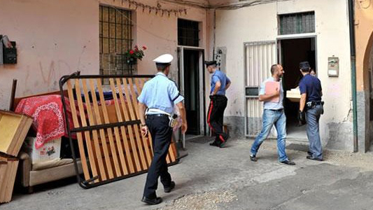 SEREGNO – DALL' AMMINISTRAZIONE 57MILA EURO PER L'EMERGENZA ABITATIVA