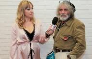 INTERVISTE CON L'AUTORE : MAURO CORONA