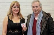 INTERVISTE CON L'AUTORE : ILDEFONSO FALCONES