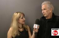 INTERVISTE CON L'AUTORE : ROBERT PERONI