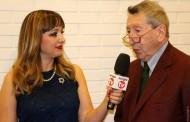 INTERVISTE CON L'AUTORE : SERGIO ROMANO