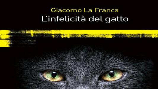 """ L'INFELICITA' DEL GATTO "" DI GIACOMO LA FRANCA"