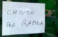 MUGGIO' – BANDITO SOLITARIO RAPINA IL BANCO DESIO
