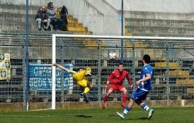 CALCIO – PERGOLETTESE- SEREGNO :  0-0