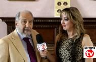 """INTERVISTE CON L'AUTORE: ANTONIO CAPRARICA """" L'ULTIMA ESTATE DI DIANA"""""""