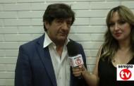 """INTERVISTE CON L'AUTORE: GIANNI OLIVA  """" COMBATTERE """""""