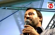 SEREGNO – MATTEO SALVINI ALLA FESTA DELLA LEGA NORD ( video )