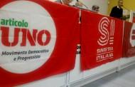 MONZA – ASSEMBLEA PROVINCIALE DI ARTICOLO 1 MDP, SINISTRA ITALIANA E POSSIBILE