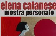 """SEREGNO – """" DONNE """" PERSONALE DI PITTURA DI ELENA CATANESE"""