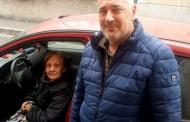 LISSONE – MADRE ( 77 ANNI ) E FIGLIO DORMONO IN AUTOMOBILE