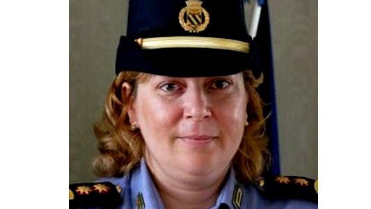 SEREGNO – SARA' UNA DONNA IL NUOVO COMANDANTE DELLA POLIZIA LOCALE