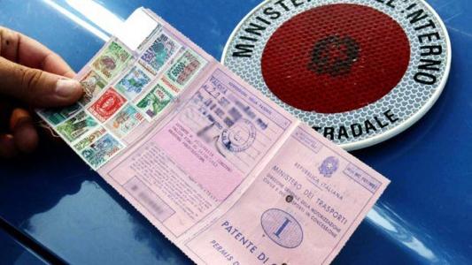 MONZA – GUIDAVA CON PATENTE FALSA UN'AUTO RADIATA : EXTRACOMUNITARIO ARRESTATO