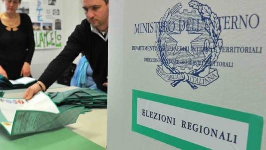 SEREGNO – ELEZIONI REGIONALI 2018: RISULTATI DEFINITIVI IN CITTA'