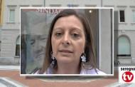 """SEREGNO- ELEZIONI – ELISABETTA MONTI : """"PIU' ATTENZIONE ALLA SICUREZZA E AL MONDO FEMMINILE"""""""