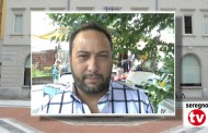 """SEREGNO – ELEZIONI GIUSEPPE AZZARELLO (FORZA ITALIA): """"SICUREZZA: SUBITO UN TAVOLO CON LE FORZE DELL'ORDINE"""""""