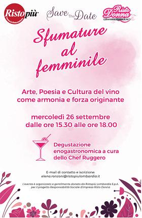 SFUMATURE AL FEMMINILE