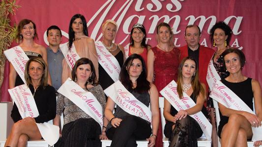 """BRIANZA – ELISA BATTAGLIA E' """"MISS MAMMA ITALIANA CERMENATE """""""