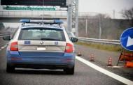 MONZA – IMPRENDITORE TRAVOLTO DA UN'AUTO PERDE LA VITA SULLA A4