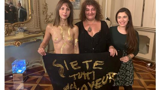 """SEREGNO – ELENA CATANESE ESPONE OPERE INEDITE A """"VILLA SILVA"""""""