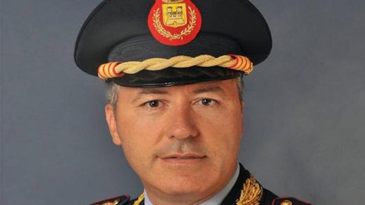 MONZA – NOMINATO IL NUOVO COMANDANTE DELLA POLIZIA LOCALE: PIETRO CURCIO