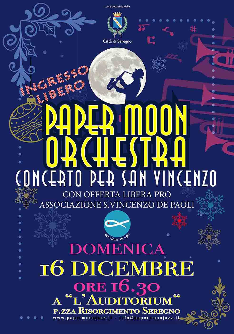 PAPER MOON ORCHESTRA