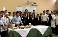 """SEREGNO – GLI STUDENTI DEL BALLERINI A """"SCUOLA DI FORMAGGIO"""""""